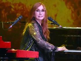 Advertisement - Tickets To Tori Amos