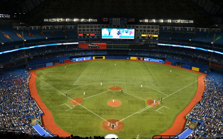 New York Yankees ⚾️ Tickets | SeatGeek