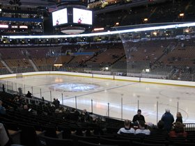 Toronto Maple Leafs at Columbus Blue Jackets