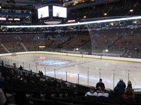 Toronto Maple Leafs at San Jose Sharks