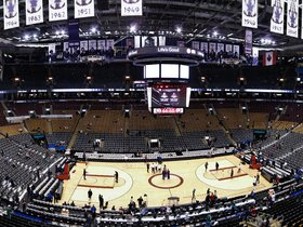 Los Angeles Clippers at Toronto Raptors
