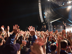 Tortuga Music Festival (Sunday Pass) with Tim McGraw, Pitbull, Billy Currington, and more