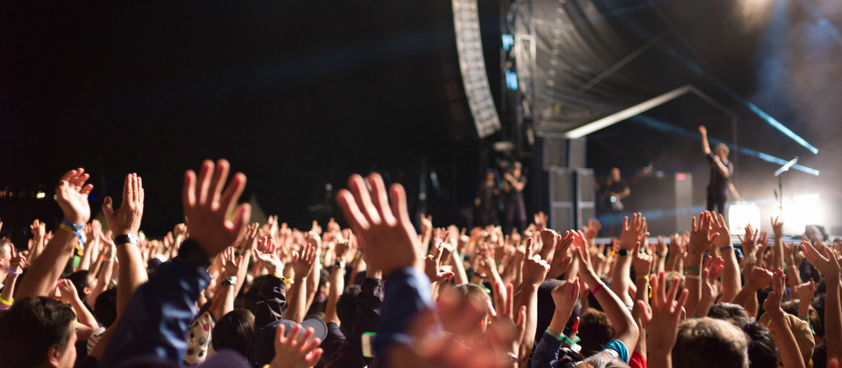Tortuga Music Festival (Saturday Pass) with Luke Bryan, Barenaked Ladies, Cole Swindell, and more (Rescheduled from 4/18/2020, 10/3/2020)