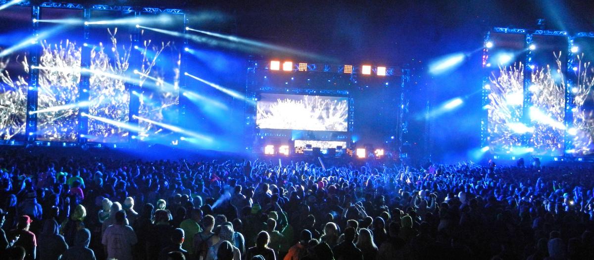 Tortuga Music Festival Tickets