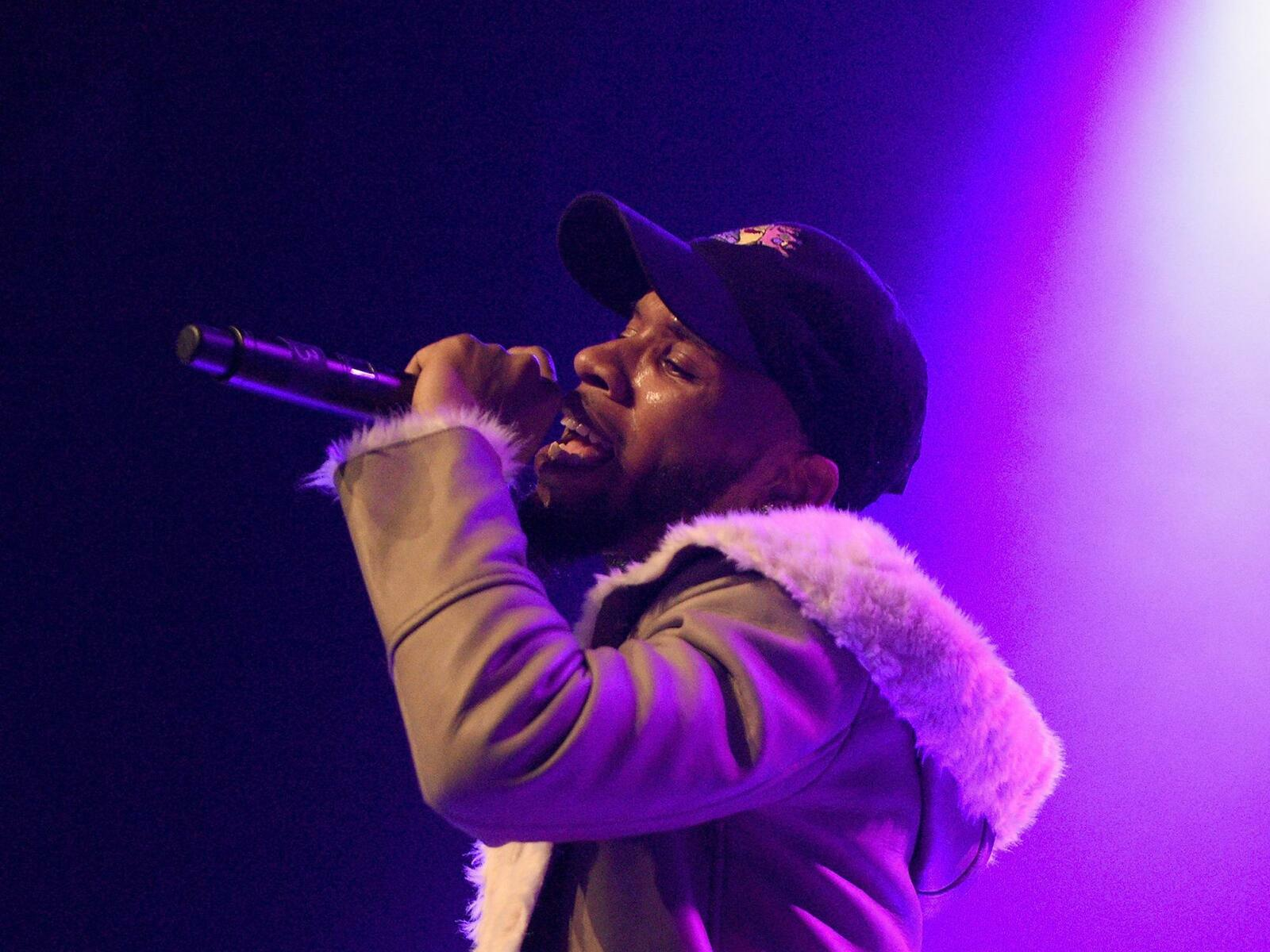 PARKING Tory Lanez July concerts Tickets 7 20 2018 at 8 00 pm