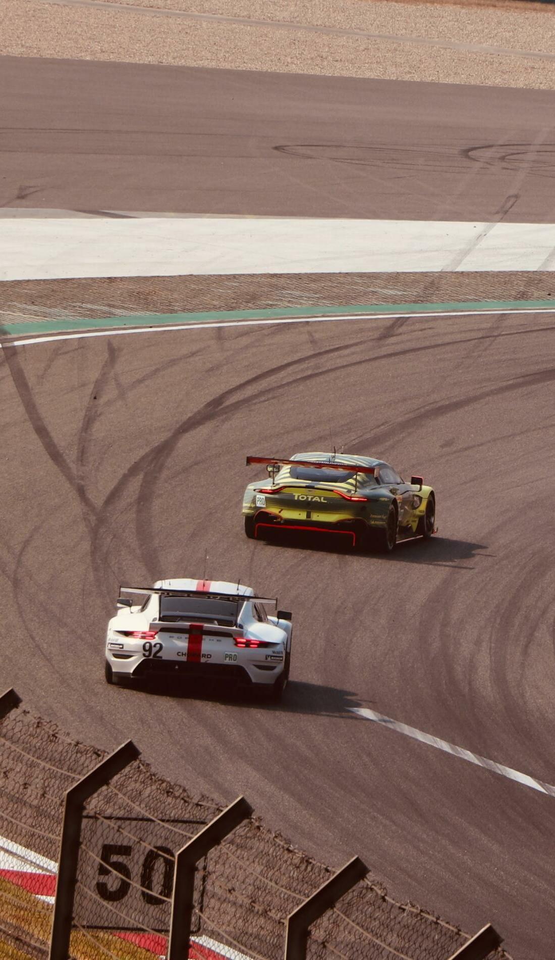 A Toyota Grand Prix of Long Beach live event