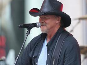 Advertisement - Tickets To Trace Adkins