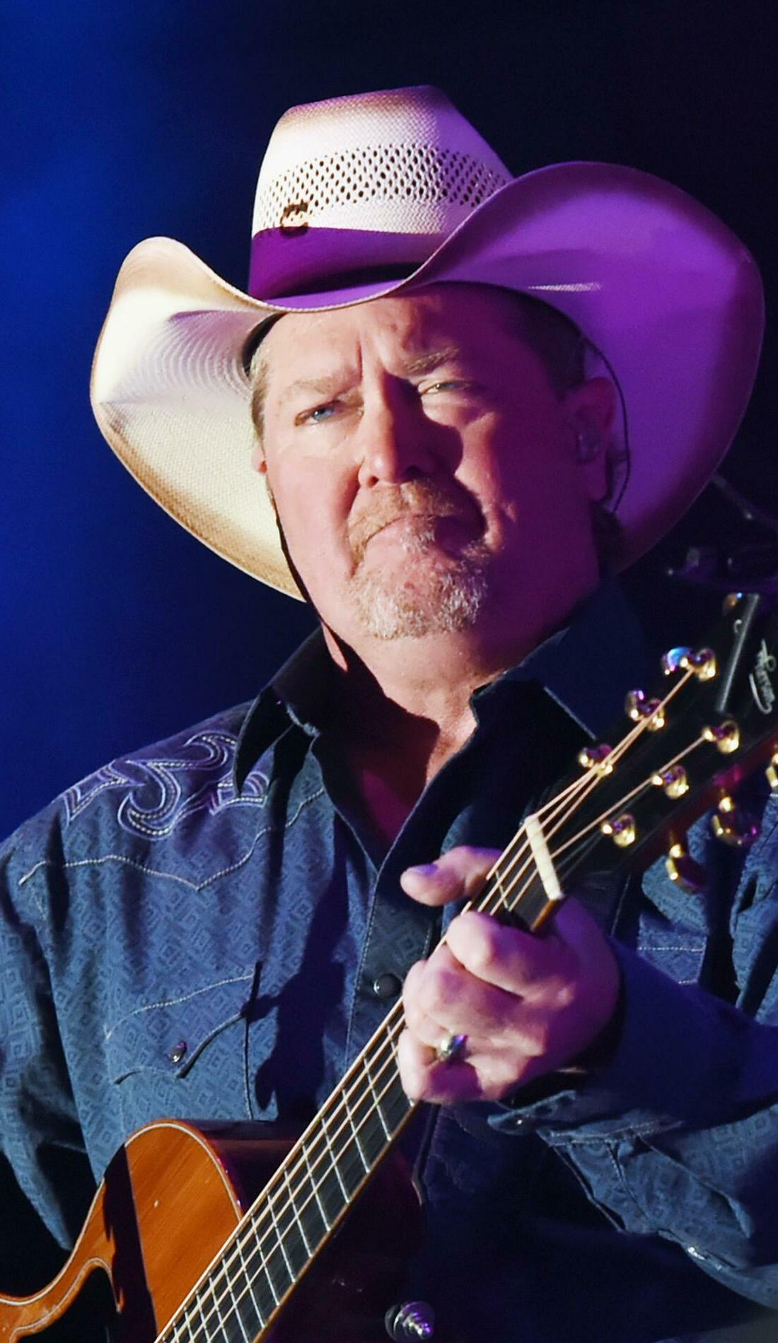 A Tracy Lawrence live event