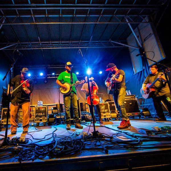 Trampled By Turtles Tour 2020.Trampled By Turtles Concert Tickets And Tour Dates Seatgeek