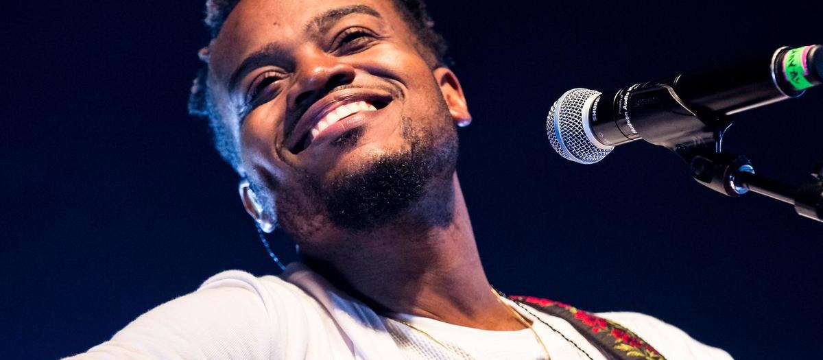 Travis Greene Tickets