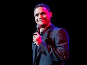 Advertisement - Tickets To Trevor Noah