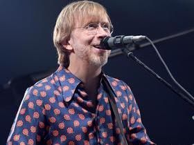 Trey Anastasio with Nashville Symphony