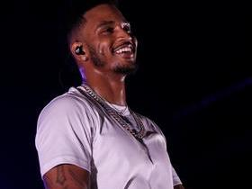 Advertisement - Tickets To Trey Songz