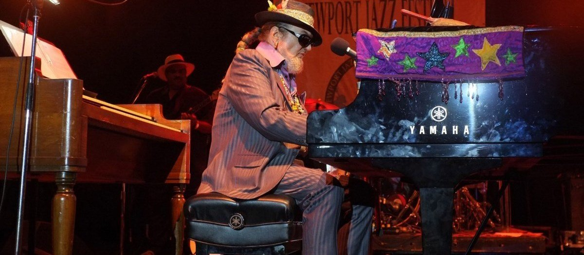 Tribute To Dr John Tickets
