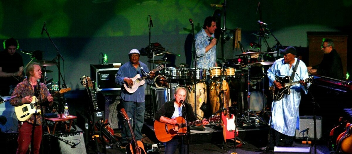 Tribute to Paul Simon Tickets