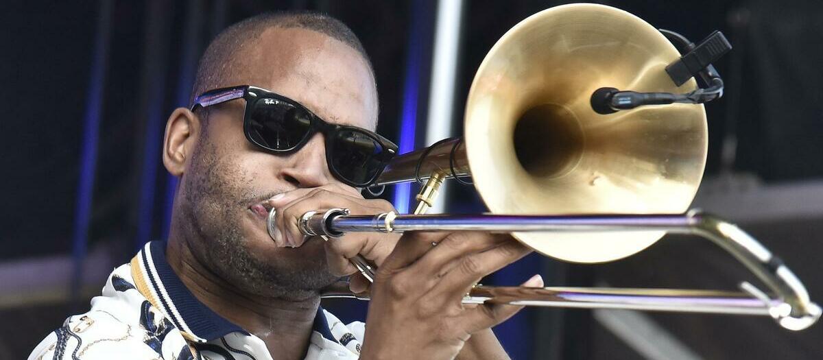 Trombone Shorty Tickets