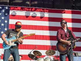 Advertisement - Tickets To Turnpike Troubadours
