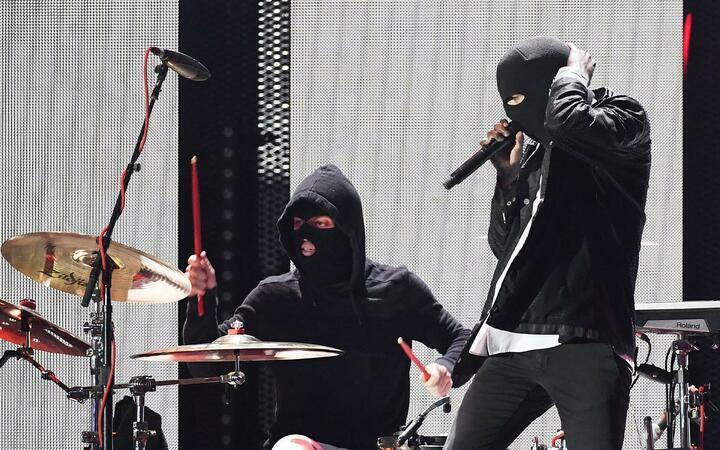 Twenty One Pilots Concert Tickets and Tour Dates   SeatGeek