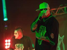 Advertisement - Tickets To Twiztid