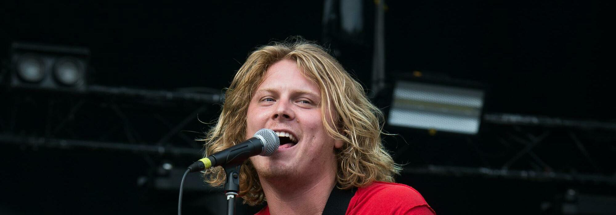 A Ty Segall live event
