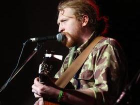 Tyler Childers with Laid Back Country Picker (18+)