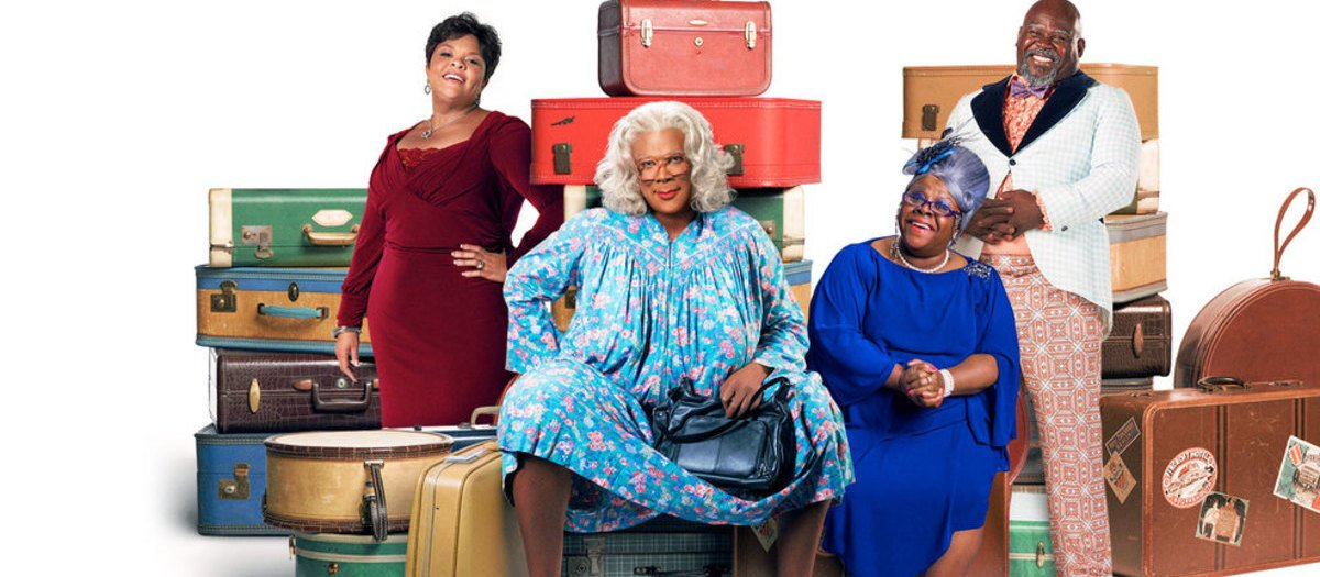 Tyler Perry's Madea's Farewell Tickets