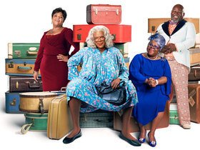 Tyler Perry's Madea's Farewell - Pittsburgh