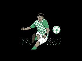 Chile at U.S. Mens National Soccer Team