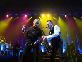 Advertisement - Tickets To UB40