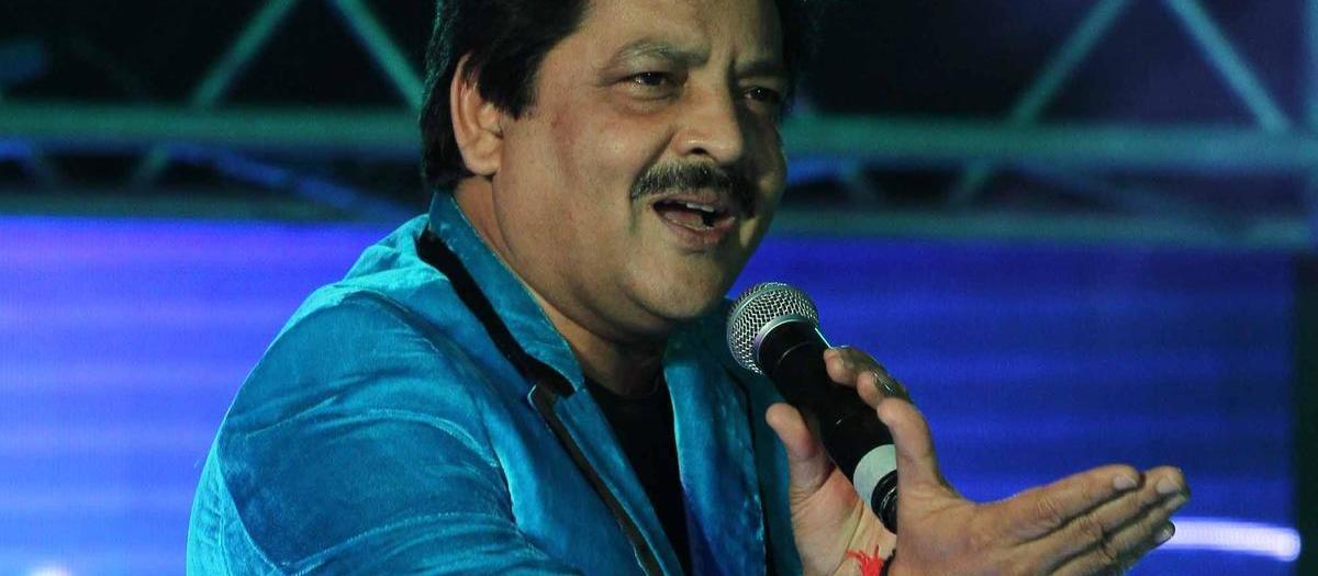 Udit Narayan Tickets