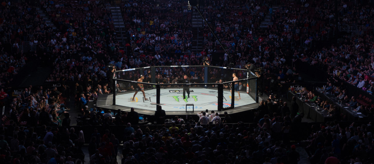 UFC Tickets | SeatGeek