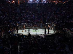 Advertisement - Tickets To UFC
