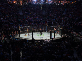 UFC 257: Poirier vs McGregor 2 (Drive In Concert Experience)