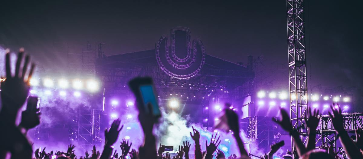 Ultra Music Festival (3 Day Pass) with Flume, Major Lazer, Zedd and more