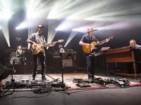 Umphrey's McGee with Kyle Hollingsworth Band (16+)