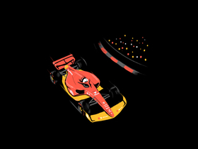 Formula 1 United States Grand Prix Sunday Only