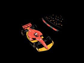 Formula 1 United States Grand Prix Sunday Only