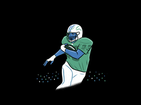 Boise State Broncos at UNLV Rebels Football