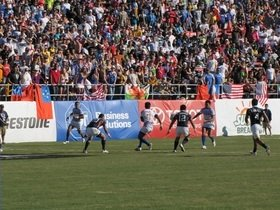 Advertisement - Tickets To USA Sevens Rugby