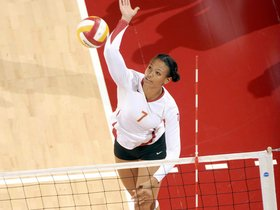 USC Trojans at Stanford Cardinal Womens Volleyball