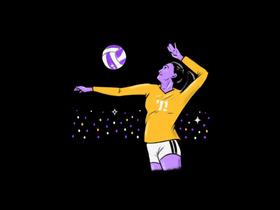 USC Trojans at Northern Iowa Panthers Womens Volleyball