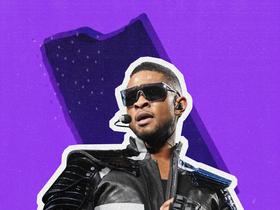 Usher (16+)