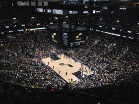 Utah Jazz at Golden State Warriors