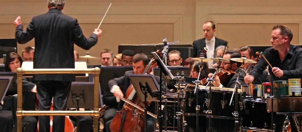 Utah Symphony Tickets