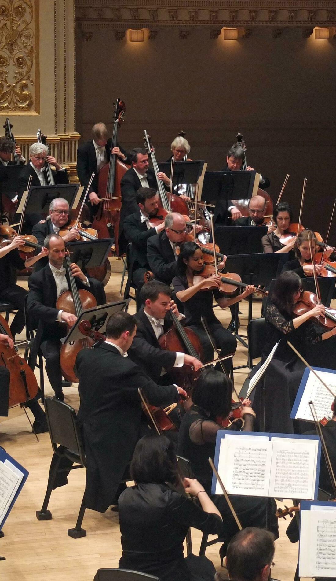 A Utah Symphony live event