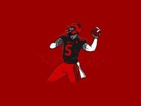 BYU Cougars at Utah Utes Football