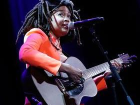 Advertisement - Tickets To Valerie June