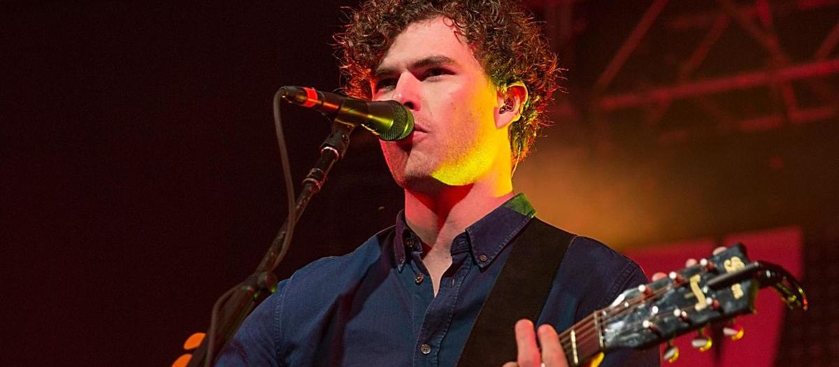 Vance Joy Tickets