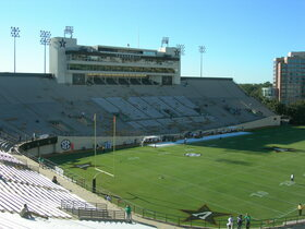 ETSU Buccaneers at Vanderbilt Commodores Football