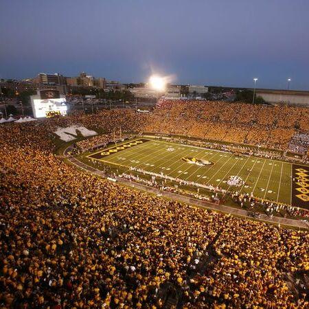Vanderbilt Stadium Seating Chart Seatgeek